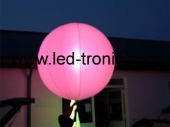 Bright Land Led Lighting Designer